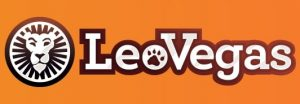 Leo Vegas logo casino